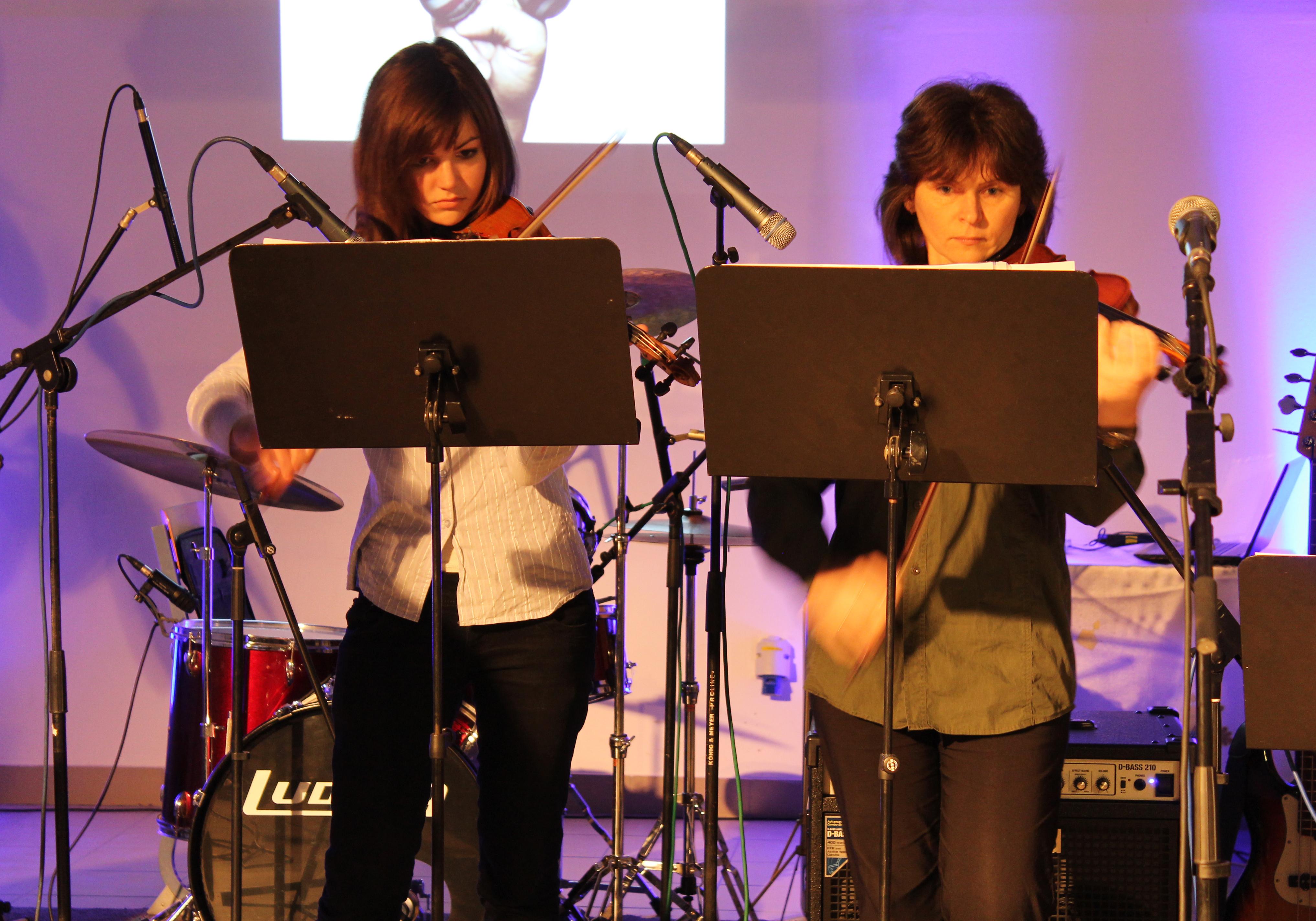 Beatles Emlékkoncert, 2012